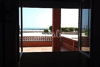 Casa Frente al Mar con maravillosas Vistas,8 Perso Valencia