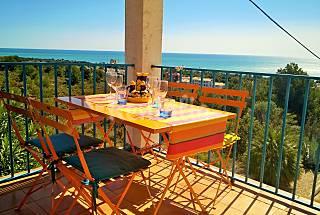 Apartamento,Terraza, vistas Mar, Montañas, Piscina Castellón