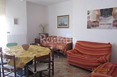 Appartamento per 6-7 persone a 500 m dalla spiaggia Teramo