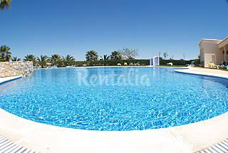 Betty - Lovely apartment only 1500m from the beach Algarve-Faro