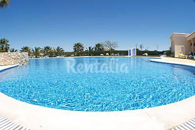 Betty - Piso extraordinario a 1200 de la playa Algarve-Faro