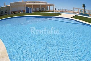 Betty - Lindo T1 a 800m da praia e piscina comum Algarve-Faro