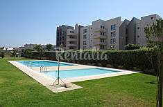 House with 2 bedrooms only 50 meters from the beach Porto
