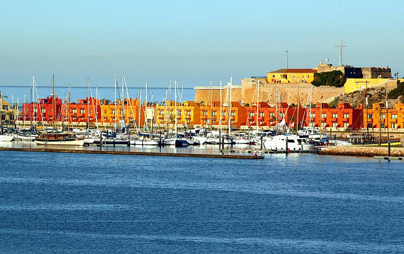 Apartment Environment Algarve-Faro Portimão Apartment - Environment