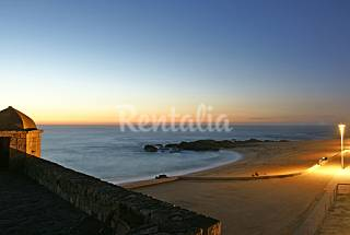 Apartment for 4-7 people only 100 meters from the beach Porto