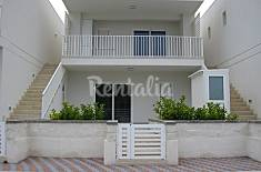 Apartment for 4-5 people only 200 meters from the beach Ragusa