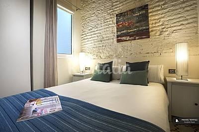 El apartamento Music VI en Barcelona Barcelona