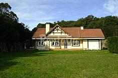 Villa mit 3 Zimmern, 250 Meter bis zum Strand Cantabria