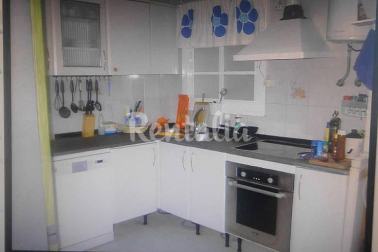 velez malaga apartamento: