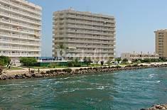 LA MANGA apartamento 1ºlinea mediterraneo piscina Murcia