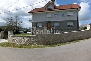Casa de 3 habitaciones a 1000 m de la playa Cantabria