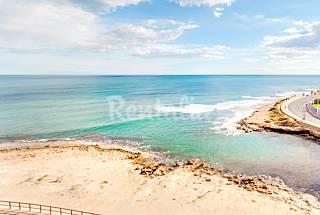 Precioso apartamento frente al mar/ By the Beach!! Alicante