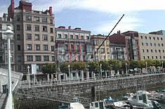 Appartement pour 5 personnes à Gijón centre Asturies