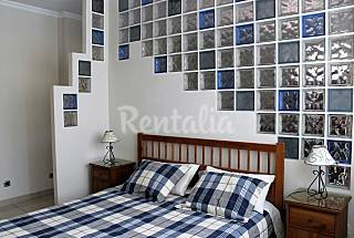 apartamento Taliarte Gran Canaria
