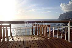 Casa para 4 pessoas a 200 m da praia Ilha da Madeira