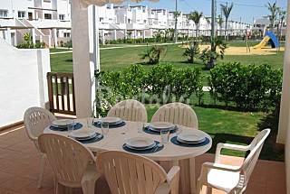 Appartement en location à 15 km de la plage Murcia