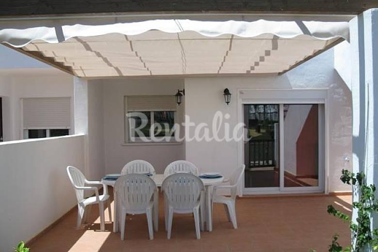 Apartment Terrace Murcia Alhama de Murcia Apartment