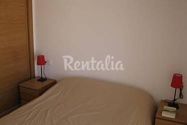 Apartment Bedroom Murcia Alhama de Murcia Apartment