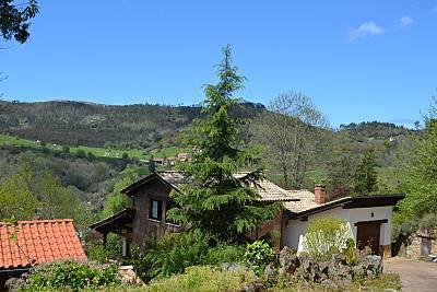 Casa con encanto en Udías Cantabria