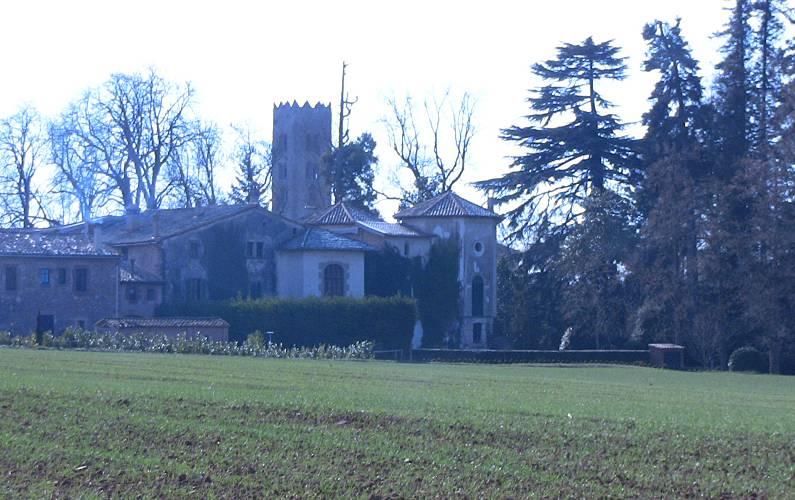 Villa Alrededores Barcelona Seva Villa en entorno rural - Alrededores