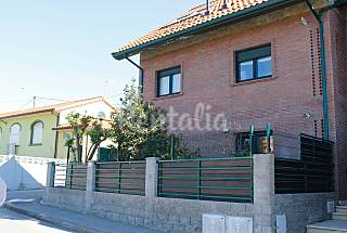 House for rent only 1500 meters from the beach Cantabria