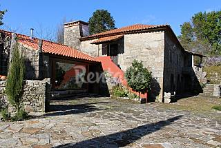 Villa with 5 bedrooms 7 km from the beach Viana do Castelo