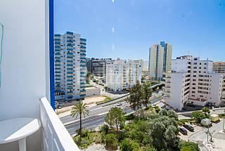 Spurfowl Blue Apartment, Portimão, Algarve Algarve-Faro