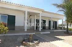 Vivenda para 6 pessoas a 2 km da praia Algarve-Faro