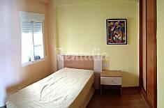 Apartamento de 2 habitaciones en 1a línea de playa Alicante