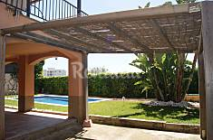 Villa only 10min away from the beach with pool Barcelona