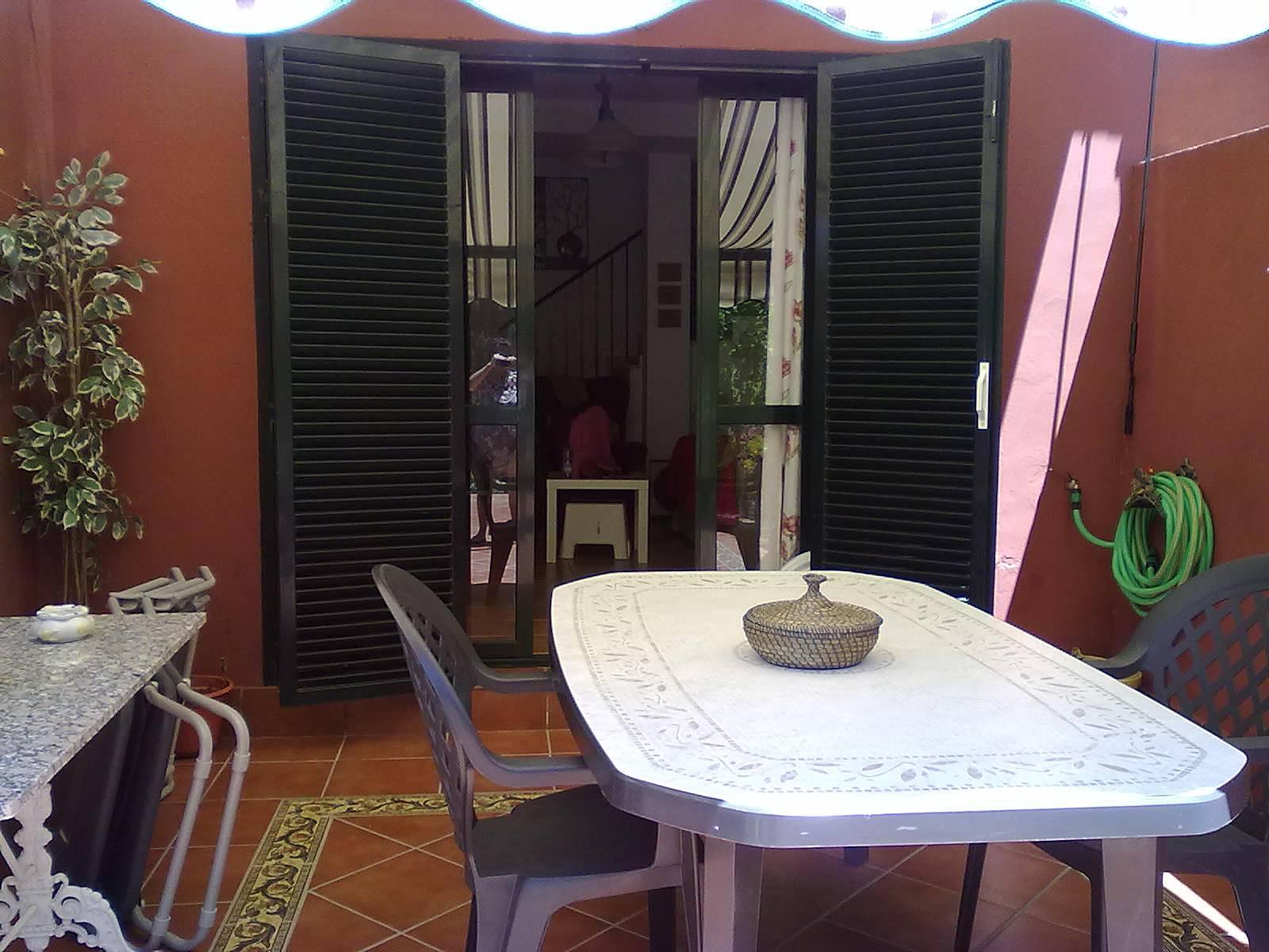Casa para 5 7 personas a 700 m de la playa islantilla - Rentalia islantilla ...