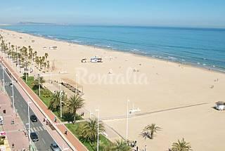 Gandia apartamentos piscina  Valencia