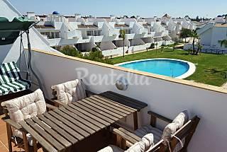 Ap. hda. golf islantilla solo quincenas completas Huelva
