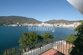 Apartamento para 2 personas a 100 m de la playa Girona/Gerona