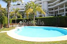 Apartment for 6-7 people with swimming pool Málaga