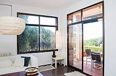 Villa for 10 people 2.1 km from the beach Barcelona