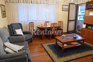 Apartment with 3 bedrooms only 1000 meters from the beach Cantabria