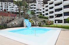Apartamento con piscina y a metros de la playa Gran Canaria