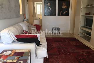 Apartment for 4 people 15 km from the beach Lisbon