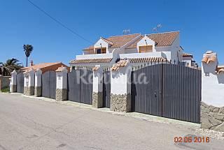 4 Apartamentos Balcón de la Breña- Caños de Meca Cádiz