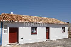 House for 4-6 people 13 km from the beach Beja