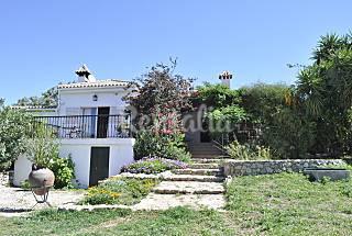 Rustic Villa at Arcos de La Frontera Cádiz