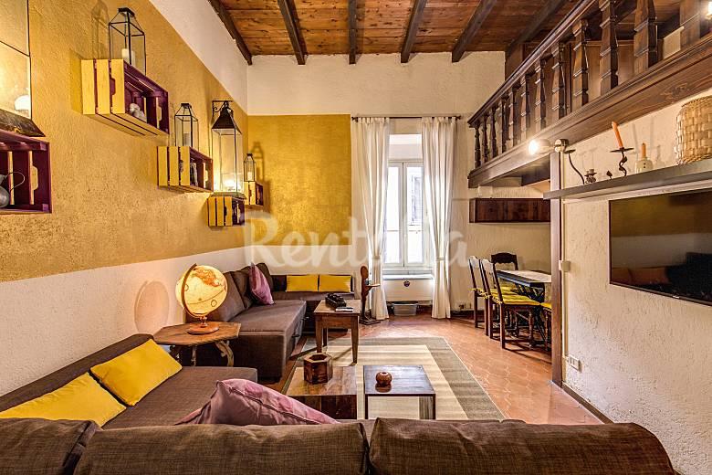 La  Rome Rome Apartment