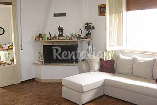 Apartment with 3 bedrooms only 150 meters from the beach Ascoli Piceno