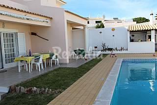 Villa Bela Vista Algarve-Faro