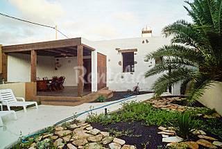 Villa rural Negrin en Los Valles  Lanzarote