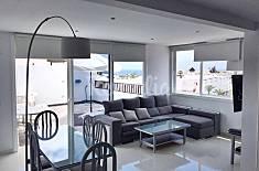 Appartement met 2 slaapkamers op 500 meter van het strand Lanzarote