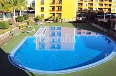 Appartement de 1 chambres à 200 m de la plage Ténériffe