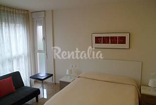 10 Apartments with 2 bedrooms in the centre of Valencia Valencia