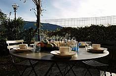 Appartamento signorile con giardino e piscina.  Lucca